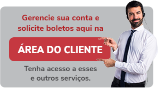 Área do cliente